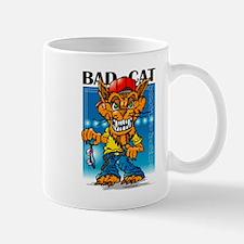 Twisted Toons - Bad Cat Mug