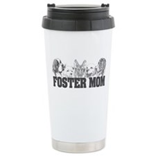 Cool Foster care Travel Mug
