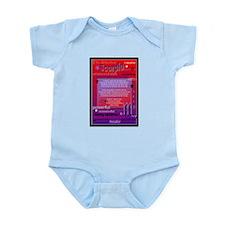 SCORPIO BIRTHDAY Infant Bodysuit