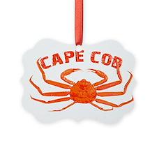 capecodcrab.png Ornament