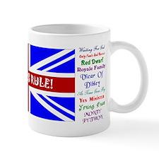 Cool Britcom Mug