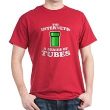 The internets: it's made of t T-Shirt