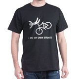 I do my own stunts bicycle Tops