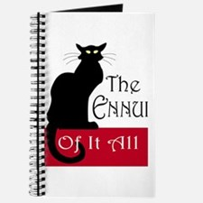 The Ennui Cat Journal