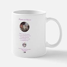 Fairytales & Unicorns Mug