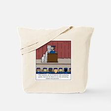 Cute Loan Tote Bag