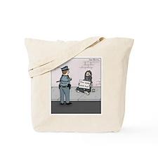 Cute Teaching grammar Tote Bag