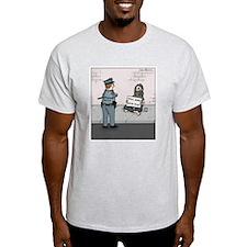Funny Grammar police T-Shirt