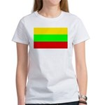 Lithuania Women's T-Shirt