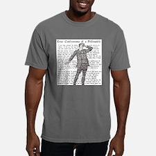 true_confessions_shirt_g Mens Comfort Colors Shirt