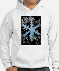 A real honest to goodness snowflake Hoodie