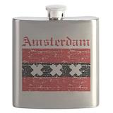 Amsterdam Flasks