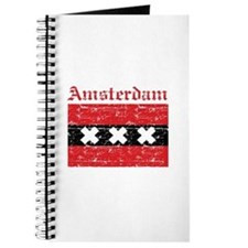 Flag Of Amsterdam Design Journal