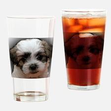 Cute Judi Drinking Glass