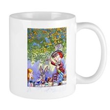 Mad Hatter's Tea Party Mug