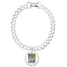 Mad Hatter's Tea Party Bracelet