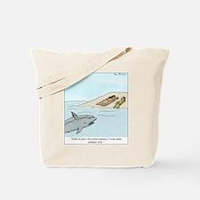 Unique Tanning Tote Bag