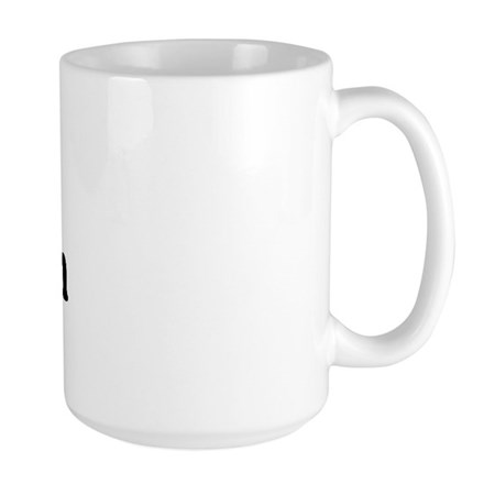 I Love [Heart] Matzah Mug