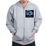 Take Your time Zip Hoodie