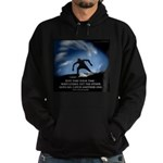 Take Your time Hoodie (dark)