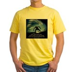 Take Your time Yellow T-Shirt
