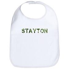 Stayton, Vintage Camo, Bib