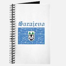 Flag Of Sarajevo Design Journal