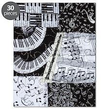 Clarinet Puzzle