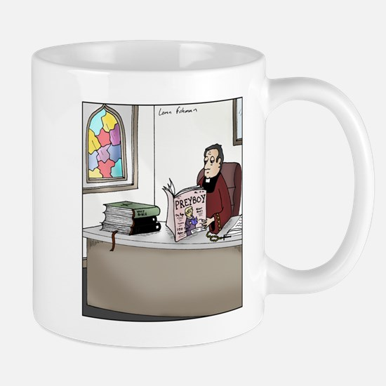 Preyboy Mugs
