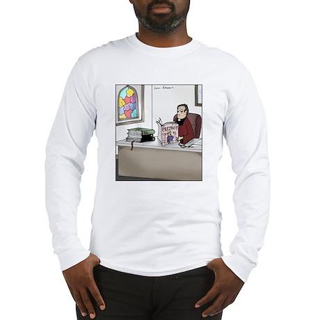 Preyboy Long Sleeve T-Shirt