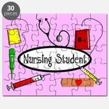 Nursing student Blanket 2.PNG Puzzle