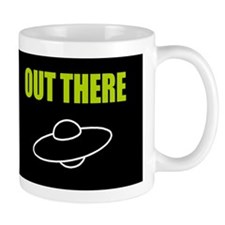 Mug - Out there