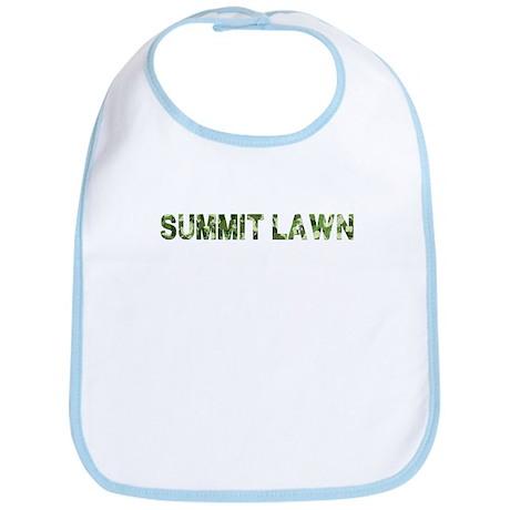 Summit Lawn, Vintage Camo, Bib