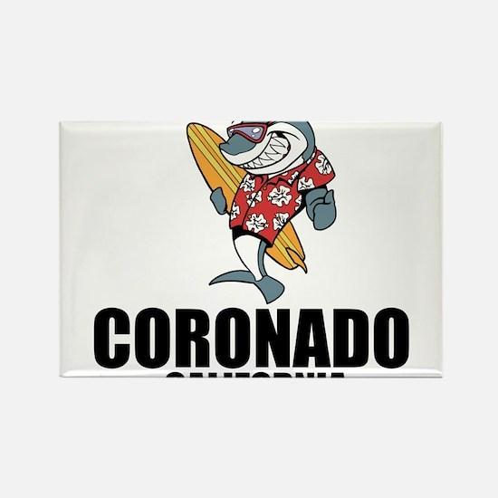Coronado, California Magnets