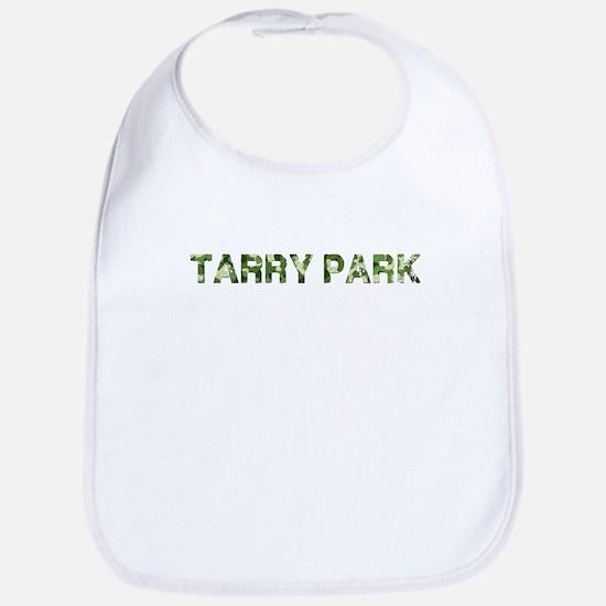 Tarry Park, Vintage Camo, Bib