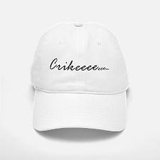 Steve Irwin, Crikeeeeeeeeee Baseball Baseball Cap