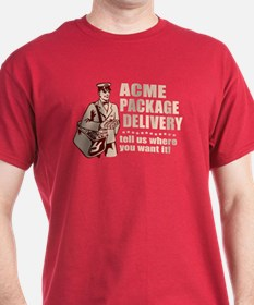 ACME Package Delivery T-Shirt