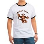 Monkeys Uncle Ringer T