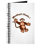 Monkeys Uncle Journal