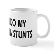 ATV, ATV, Funny ATV Stunts Mug