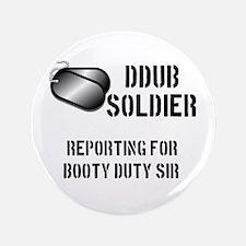 "DDubsoldier.png 3.5"" Button (100 pack)"