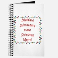 Merry Standard Schnauzer Journal