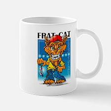 Twisted Toons - Frat Cat Mug