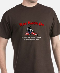 Rex Kwon Do T-Shirt