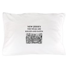 new jersey Pillow Case