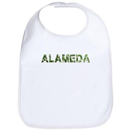Alameda, Vintage Camo, Bib