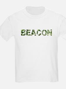 Beacon, Vintage Camo, T-Shirt