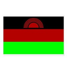 Malawi Postcards (Package of 8)