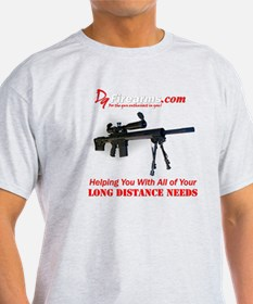 D9 Firearms T-Shirt