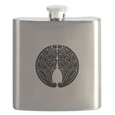 Embracing japanese gingers Flask